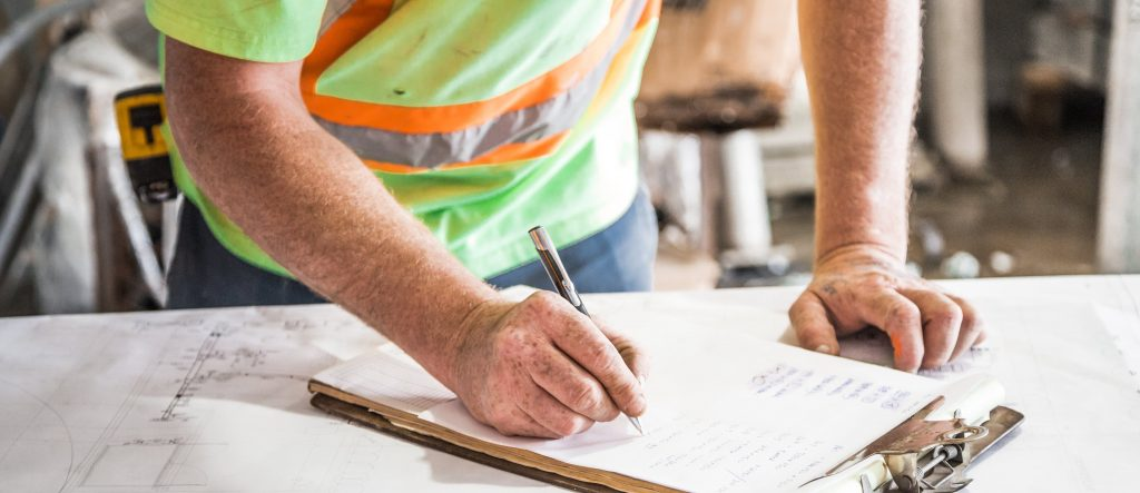 Invoice software for tradies